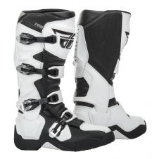 Fly 2019 FR5 Adult Boot White